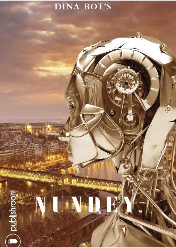 """Nundey"" de Dina Bot's"