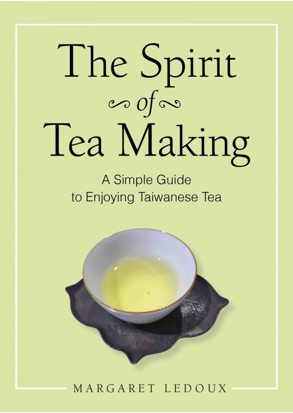 """The spirit of tea making"" de Margaret Ledoux"