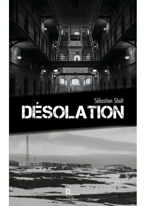 """""""Désolation"""" de Sébastien Sholt"""