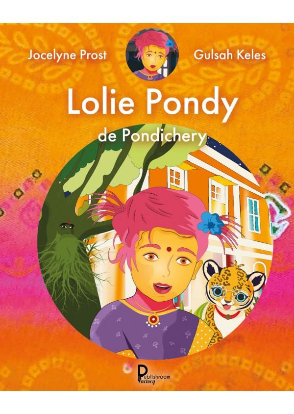 Lolie Pondy de Pondichery