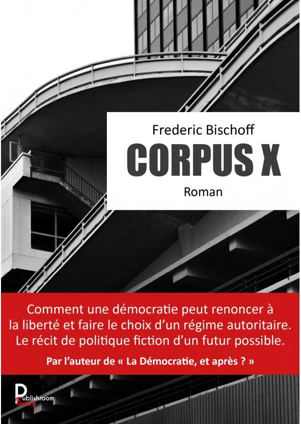 Corpus X de Frederic Bischoff