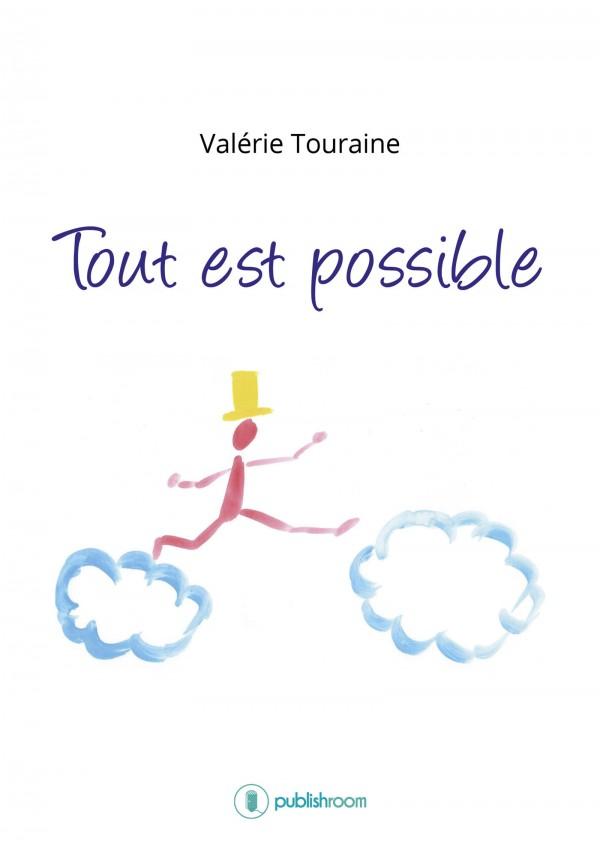 """""""Tout est possible"""" de Valérie Touraine"""